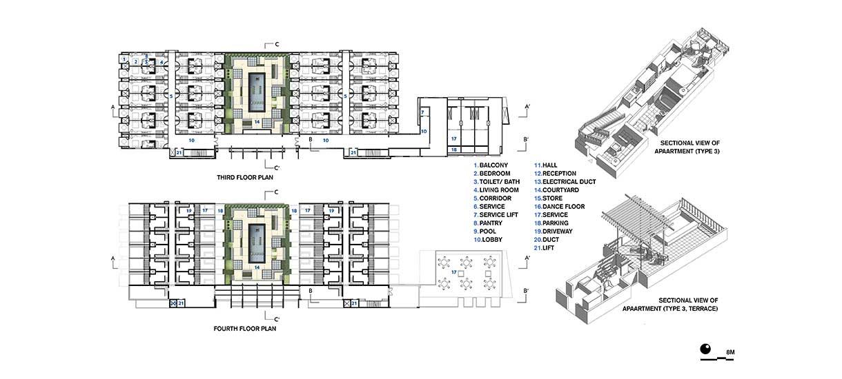 Ayan Sen Architects Architectural Designer Amp Interior Planner In India